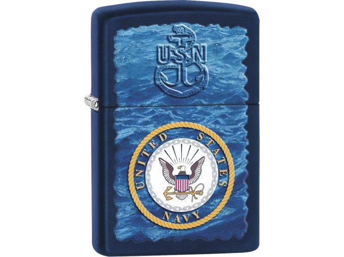 Zapalovač Zippo 26622 U.S. Navy
