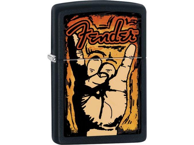 Zapalovač Zippo 26702 Fender