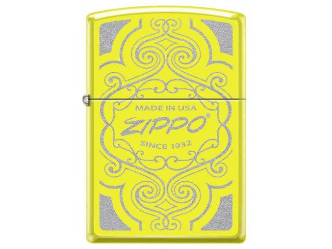Zapalovač Zippo 26721 Made in USA Zippo