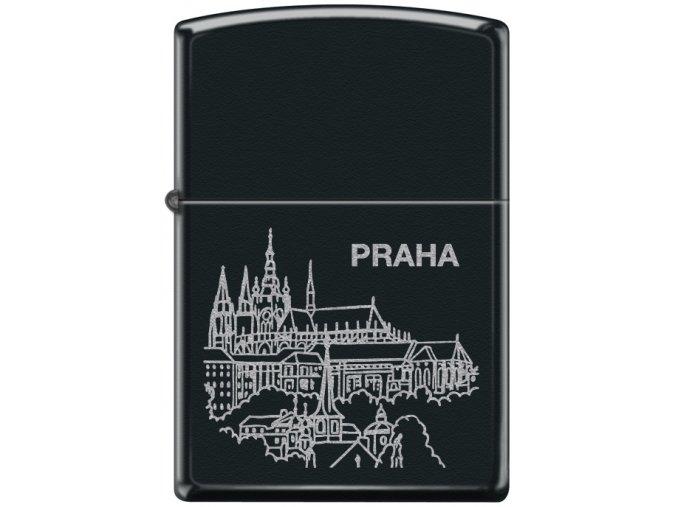 Zapalovač Zippo 26733 Praha