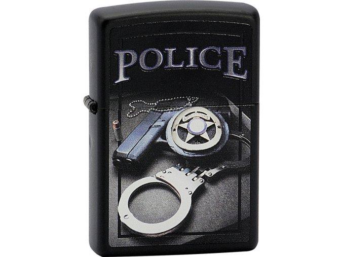 Zapalovač Zippo 26793 Law Enforcement