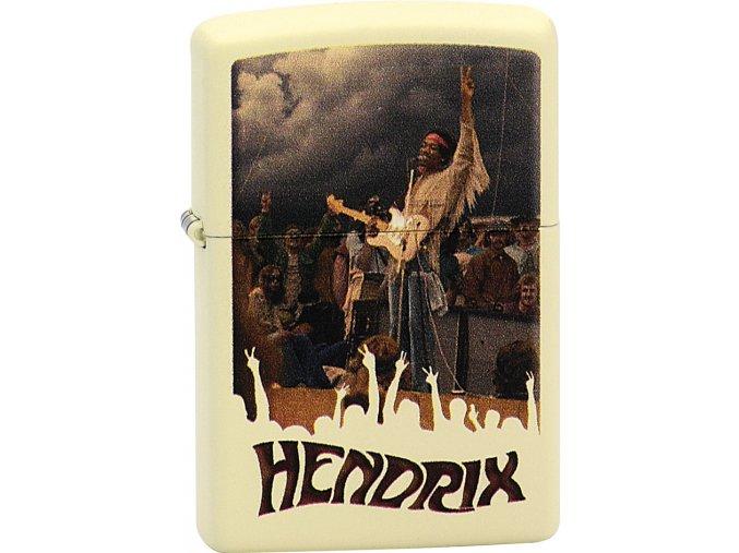 Zapalovač Zippo 26794 Jimi Hendrix