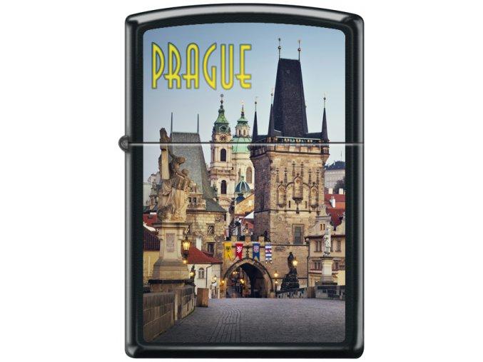 Zapalovač Zippo 26796 Prague