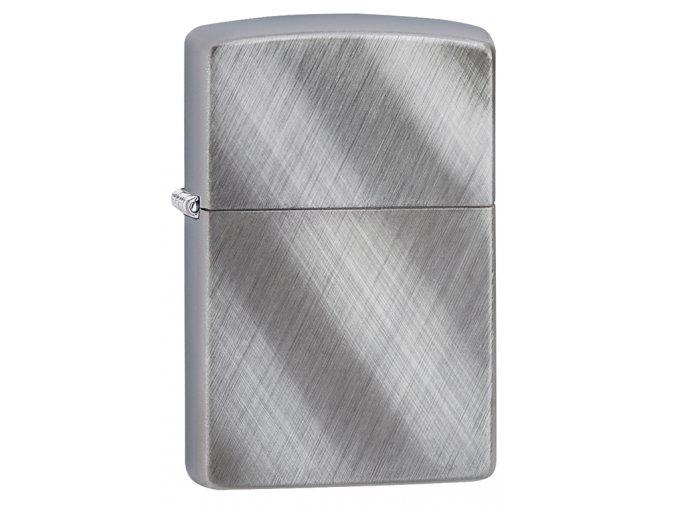 Zapalovač Zippo 27058 Diagonal Weave