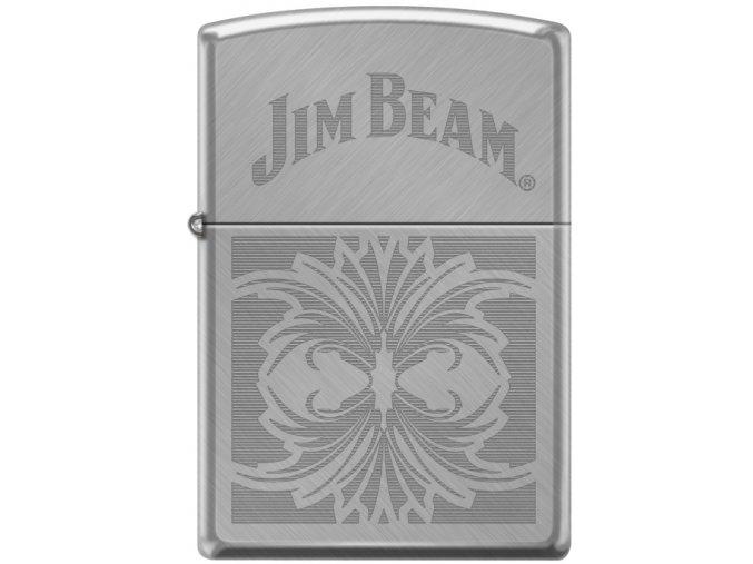Zapalovač Zippo 27120 Jim Beam®