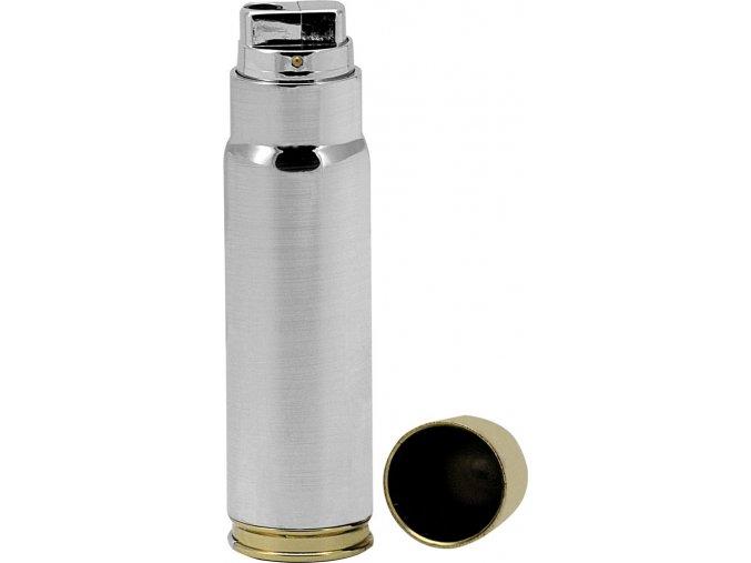 04111 Stolní zapalovač Bullet