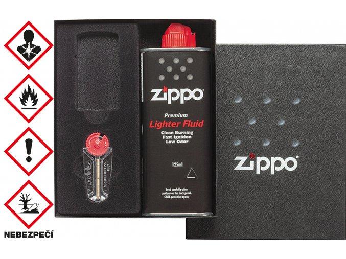 44008 Dárková kazeta Zippo Slim