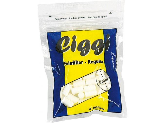 14021 Cigaretové filtry 8mm 100ks
