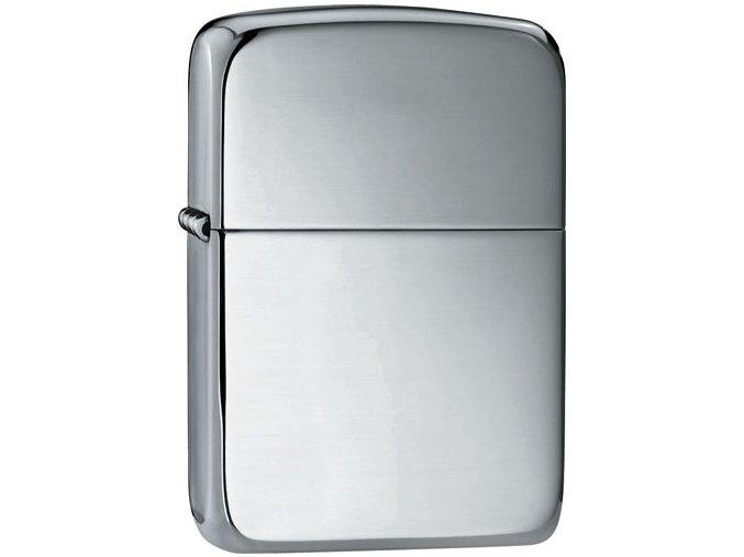 Zapalovač Zippo 28078 Sterling Silver