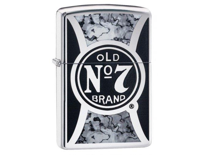 Zapalovač Zippo 22990 Jack Daniel's®