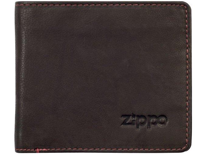 44100 Peněženka Zippo