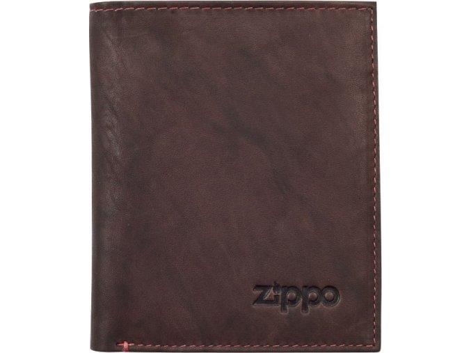 44106 Peněženka Zippo
