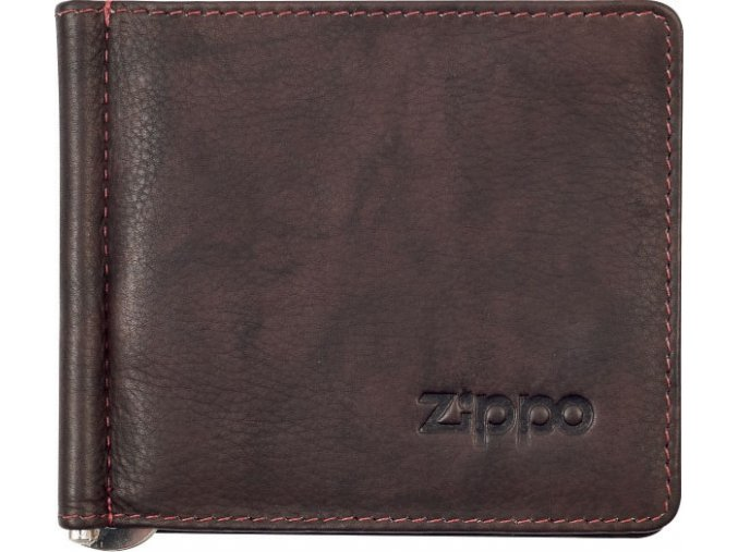 44108 Peněženka Zippo