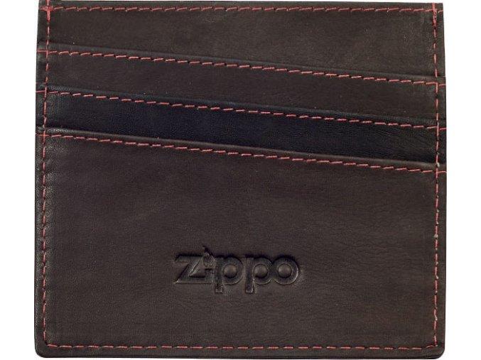 44109 Pouzdro na platební karty Zippo