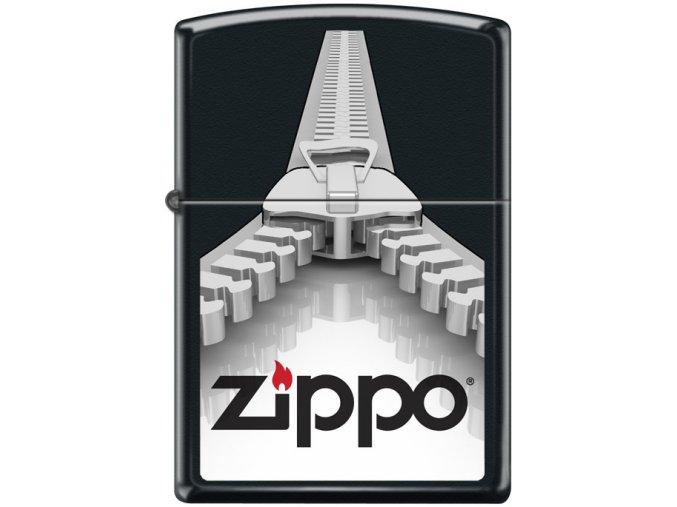 Zapalovač Zippo 26829 Zippo Unzipped