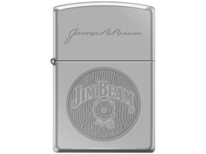 Zapalovač Zippo 22037 Jim Beam®