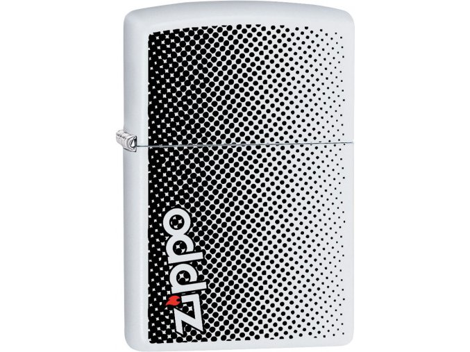 Zapalovač Zippo 26056 Zippo Logo