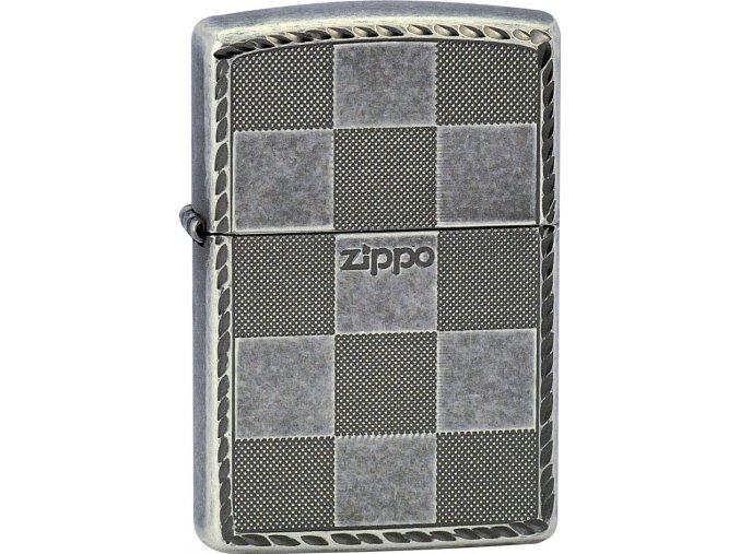 Zapalovač Zippo 28147 Blocks