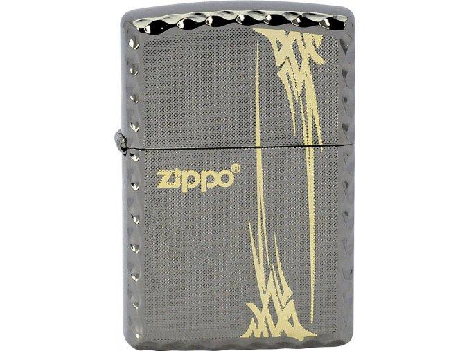 Zapalovač Zippo 28152 Tribal
