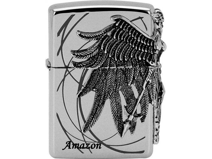 Zapalovač Zippo 28161 Amazon