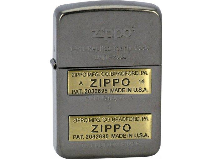 Zapalovač Zippo 28163 Yearly Code