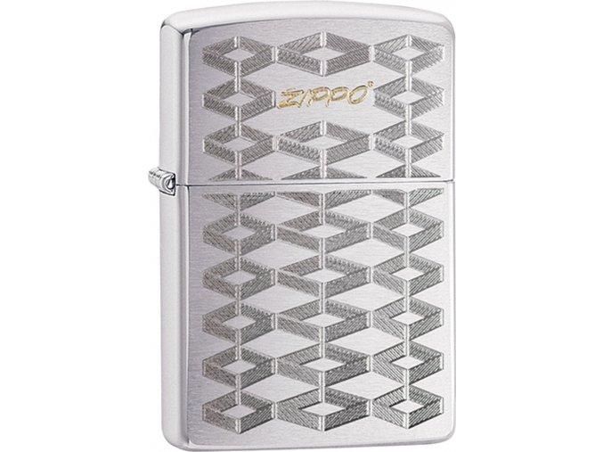 Zapalovač Zippo 21027 Zippo Fence