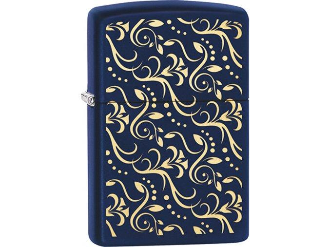 Zapalovač Zippo 26865 Filigree Design