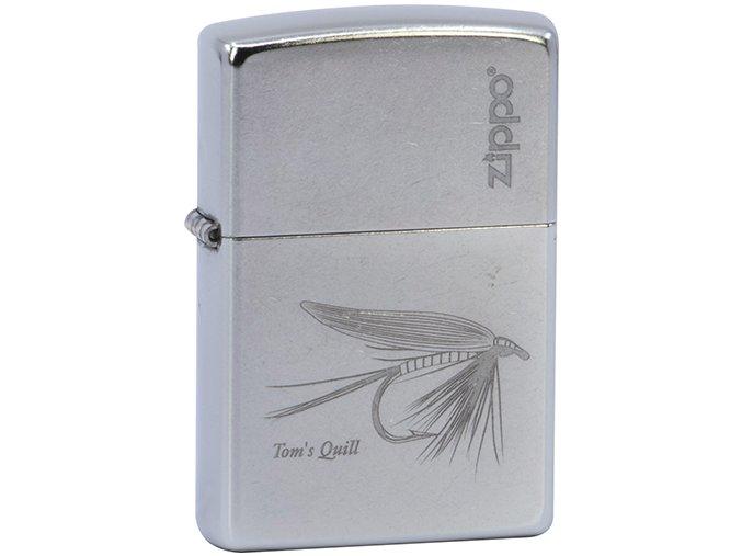 Zapalovač Zippo 20444 Quill