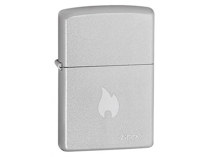 Zippo 20071 Zippo Flame Only