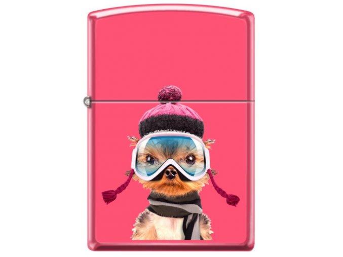 Zippo 26900 Ski Mask Puppy