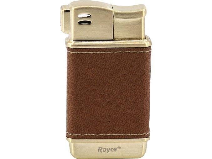 35481 Dýmkový zapalovač Royce