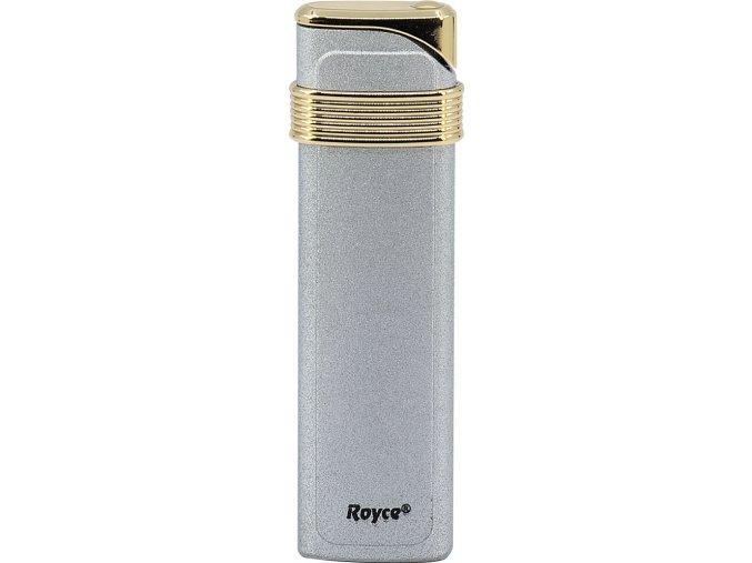 35490 Větruvzdorný zapalovač Royce