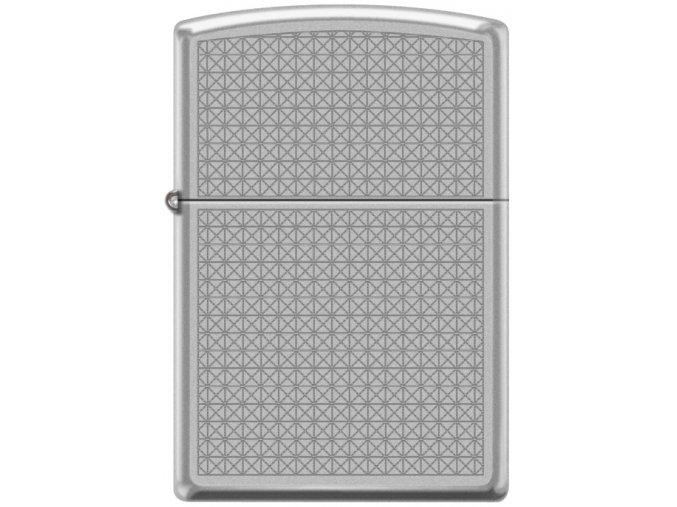 Zapalovač Zippo 20246 BS Diamond Plate