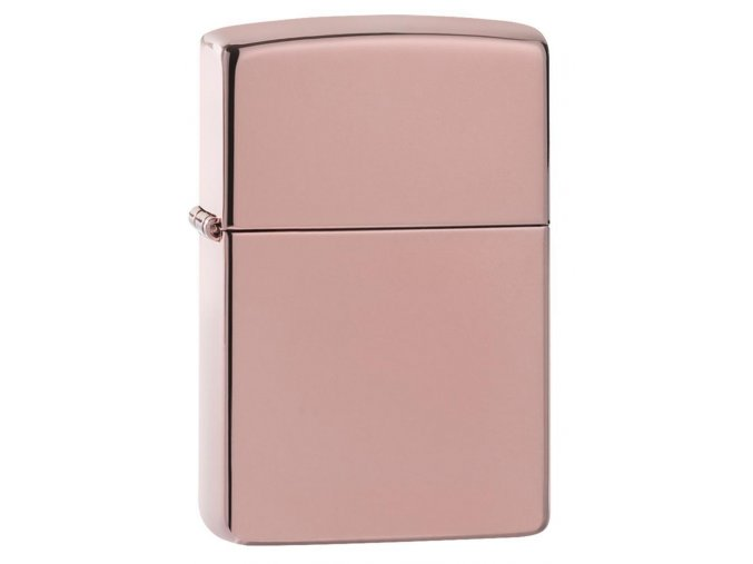 Zippo 26907 High Polish Rose Gold