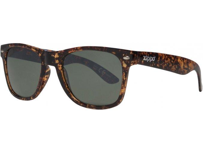 OB21-04 Zippo sluneční brýle polarizační