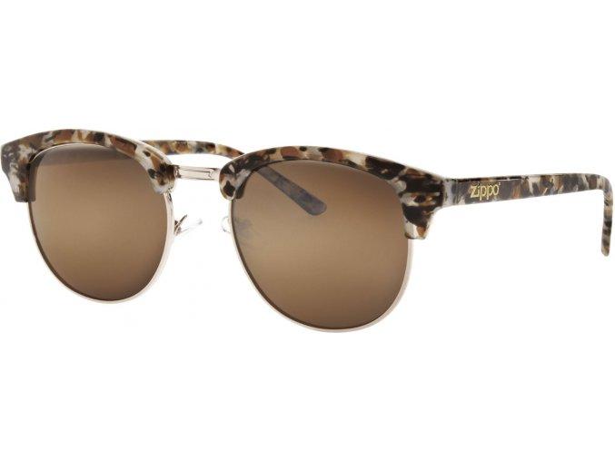 OB43-02 Zippo sluneční brýle