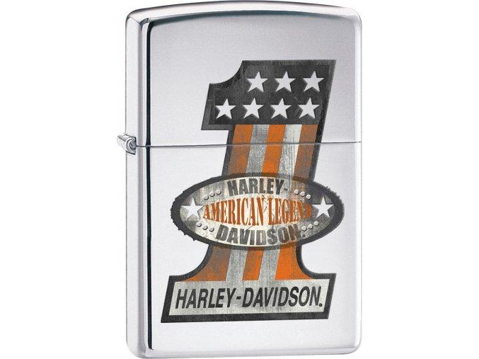 Zippo 22908 Harley-Davidson®