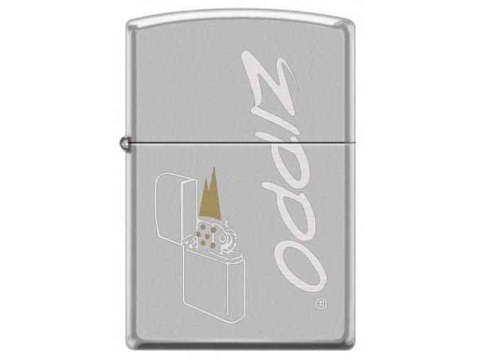 Zapalovač Zippo 20950 Classic Zippo Design
