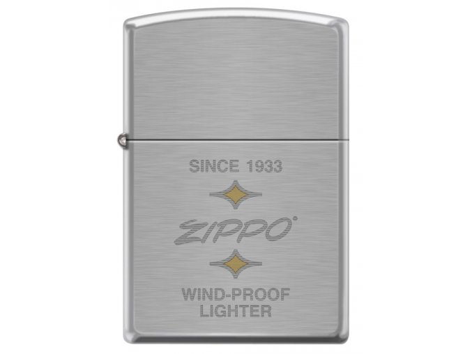 Zapalovač Zippo 21924 Zippo Since 1932