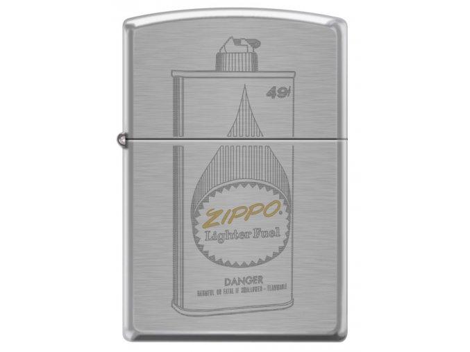 Zapalovač Zippo 21927 Zippo Fuel