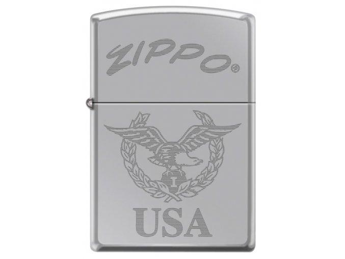 Zapalovač Zippo 22093 Eagle Wrath