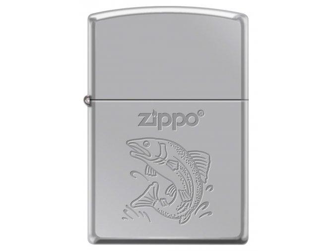 Zapalovač Zippo 22102 Zippo Fish