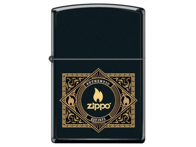 Zapalovač Zippo 26937 Authentic Zippo Vintage