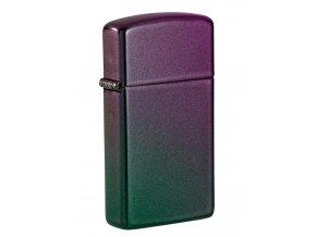 Zippo zapalovač Slim® Iridescent