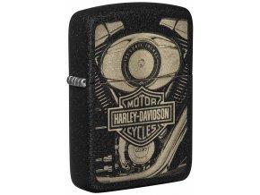 Zapalovač Zippo 26963 Harley-Davidson®