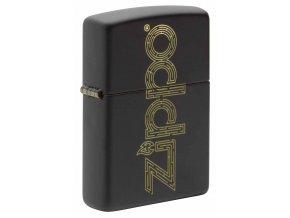 Zippo zapalovač 26967 Zippo Vertical Design