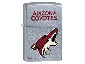 Zippo 25590 Arizona Coyotes®