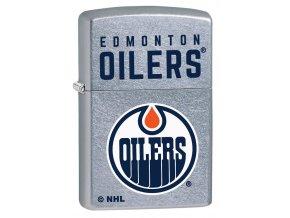 Zippo 25600 Edmonton Oilers®