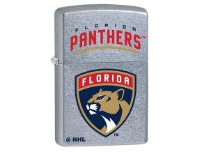Zippo 25601 Florida Panthers®