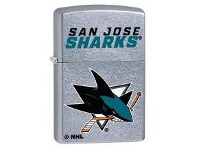 Zippo 25612 San Jose Sharks®